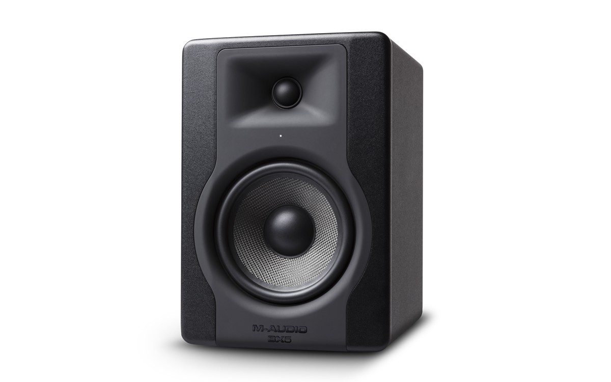 M-Audio BX5-D3 Studio Monitors