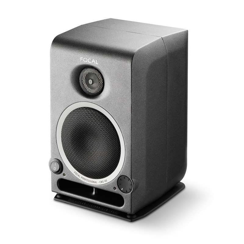 Focal CMS40 2-way Near-Field Shielded Monitor