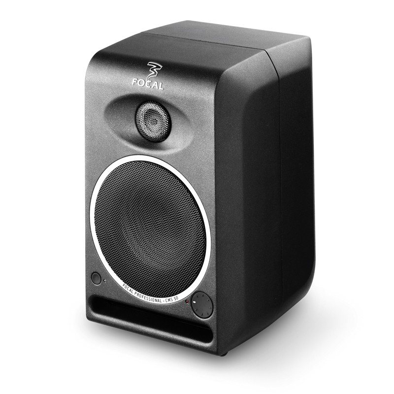 Focal CMS50 2-way Near-Field Shielded Monitor