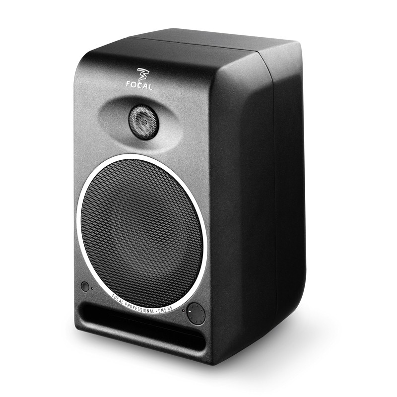 Focal CMS65 2-way Near-Field Shielded Monitor