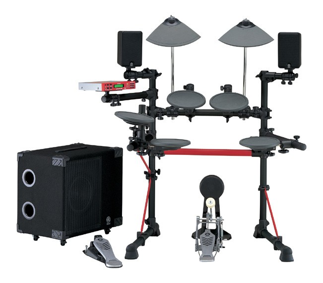Yamaha MS100DR Electronic Drum Personal Monitor System