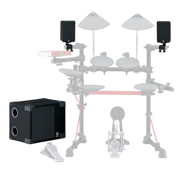 Yamaha MS50DR Electronic Drum Personal Monitor System
