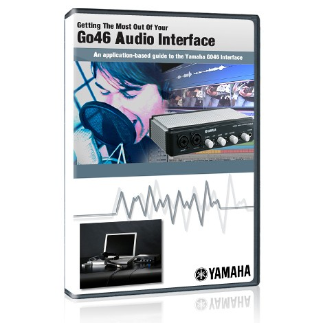Getting The Most Out Of Your Go46 Digital Interface