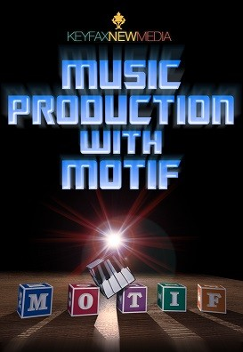 Music Production with Motif - Download Only