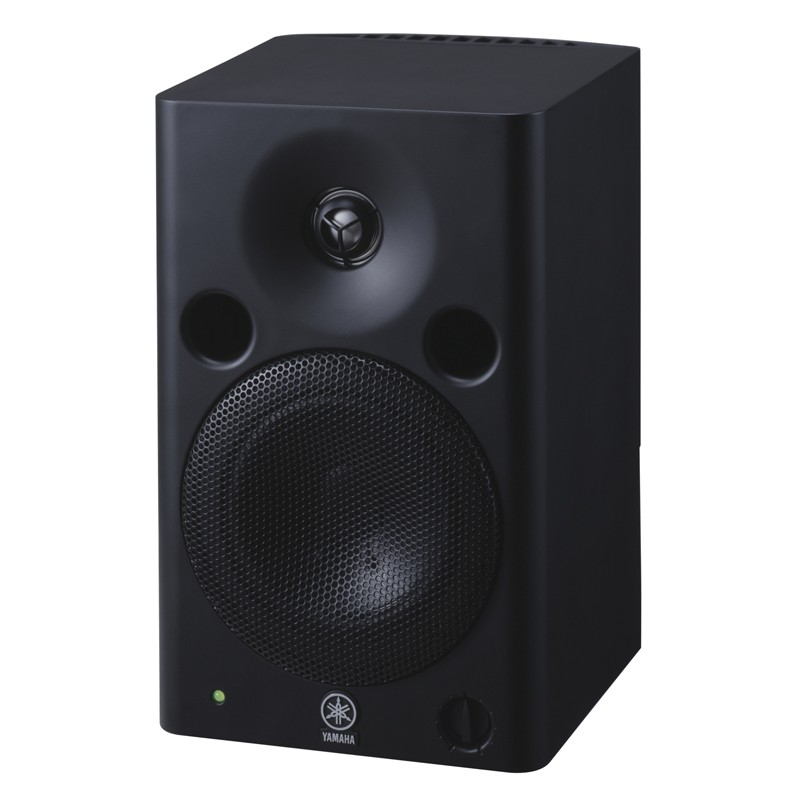 Yamaha MSP5 Powered Studio Monitor