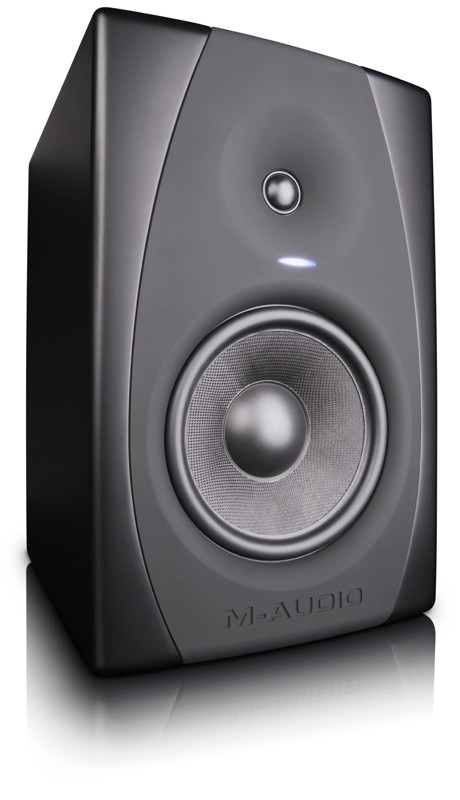 M-Audio Studiophile CX8 High-Resolution Active Studio Monitor