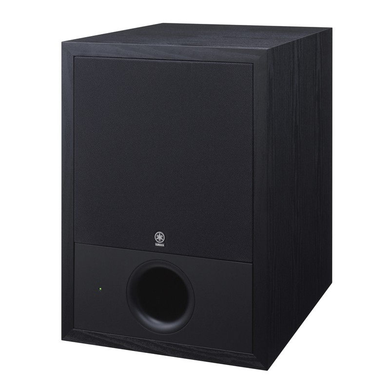 Yamaha SW10 Powered Studio Subwoofer