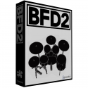 FXPansion BFD 2.0 Drum Production Workstation