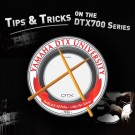 DTX University DTX700: Tips and Tricks on the DTX700 Series - Download Only