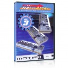 Get Motifated Volume 3 DVD -  Sampling & Recording Projects