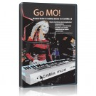 Go MO! The Instant DVD Guide to Making Music on the MO6 & 8 - Download Only