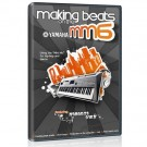 Making Beats on the Yamaha MM6 and MM8 - Download Only