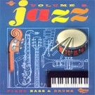 Twiddly.Bits Jazz Piano-Bass & Drums
