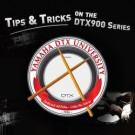 DTX University DTX900: Tips and Tricks on the DTX900 Series - Download Only