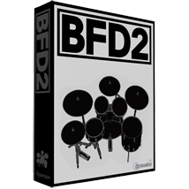 BFD 2.0 Drum Production Workstation