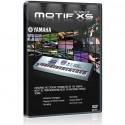 World Of Motif XS DVD