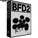 FXPansion BFD 2.0 Drum Production Workstation