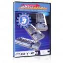 Get Motifated Vol. 3 - Sampling & Recording - Download Only
