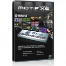 World Of Motif XS DVD