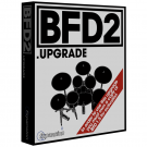 FXPansion BFD 1.5 to 2.0 Upgrade