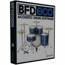 FXPansion BFD ECO Drum Production Workstation