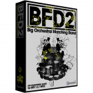 FXPansion BOMB BFD2 Expansion Pack