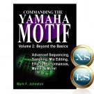 Commanding the Motif eBook Vol. 2