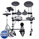 Yamaha DTX550K Electronic Drum Kit