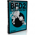 FXPansion BFD2 Greatest Hits Vol. 1 BFD2 Expansion Pack