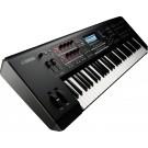 MOX 6  Keyboard Workstation