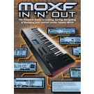 MOXF In 'N' Out