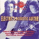 Twiddly.Bits Electric & Acoustic Guitar