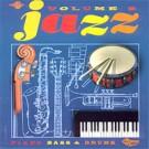 Twiddly.Bits Jazz Piano-Bass & Drums